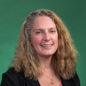 Rae Lynn Glispin headshot