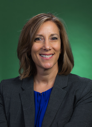 Christine D. Prunier '06 MBA MSOL '16, Co-Chair headshot