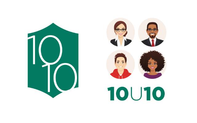 10 Under 10 Alumni Awards